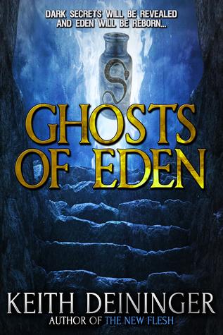 [PDF] [EPUB] Ghosts of Eden Download by Keith Deininger