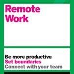 [PDF] [EPUB] HBR Guide to Remote Work Download