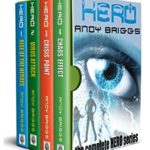 [PDF] [EPUB] HERO BOXSET: All four books in one: Rise of the Heroes, Virus Attack, Crisis Point and Chaos Effect (HERO.COM) Download