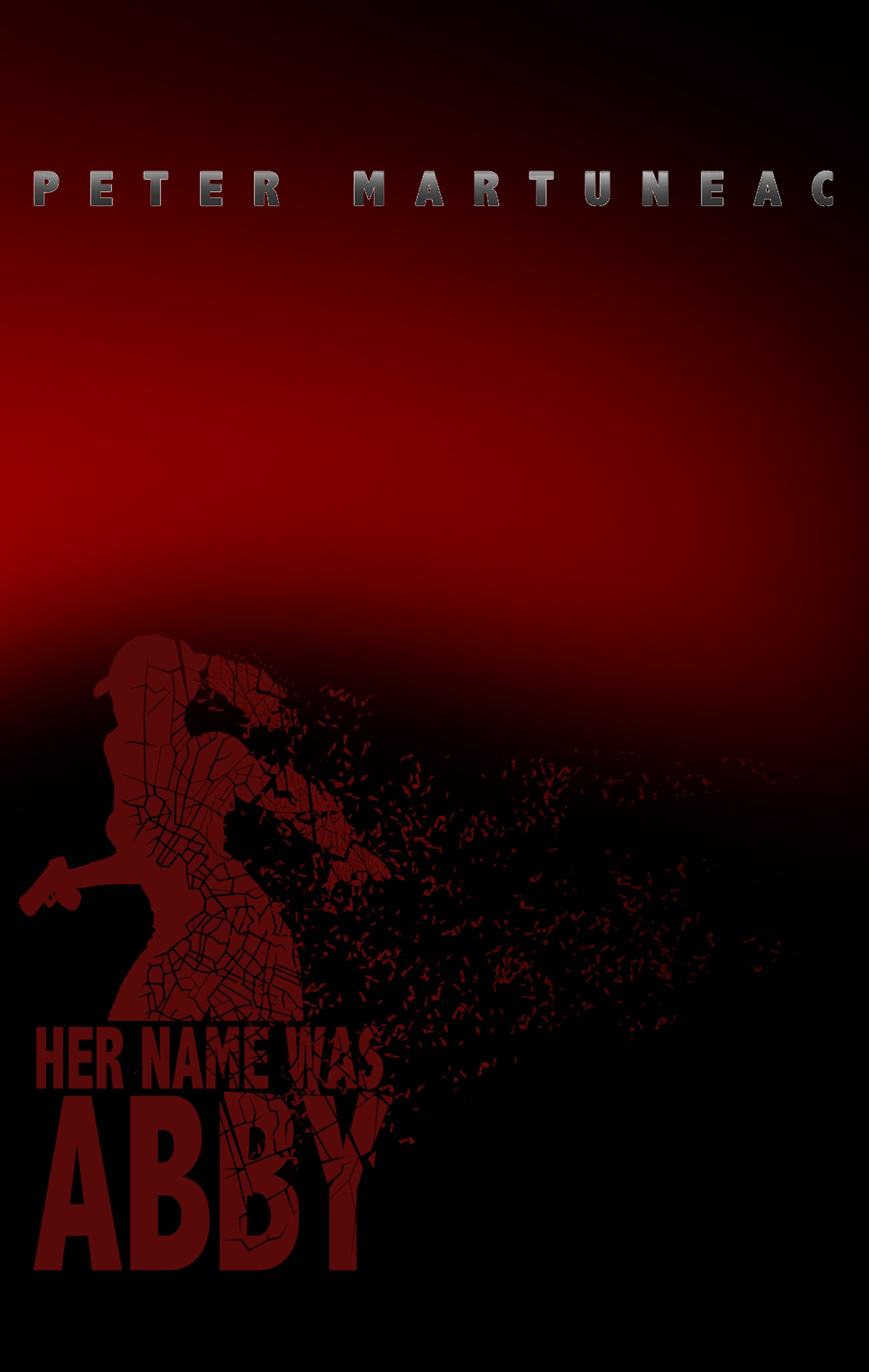 [PDF] [EPUB] Her Name Was Abby (His Name Was Zach, #2) Download by Peter Martuneac