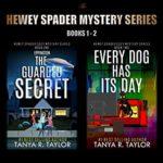 [PDF] [EPUB] Hewey Spader Mystery Series (Books 1 and 2) Download