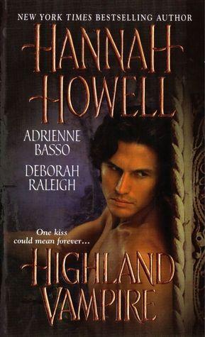 [PDF] [EPUB] Highland Vampire Download by Deborah Raleigh
