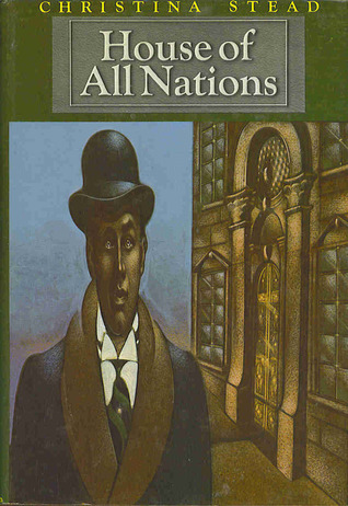 [PDF] [EPUB] House of All Nations Download by Christina Stead