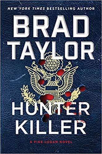 [PDF] [EPUB] Hunter Killer (Pike Logan #14) Download by Brad Taylor