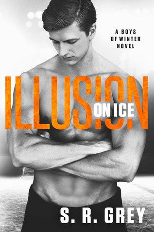 [PDF] [EPUB] Illusion on Ice (Boys of Winter #7) Download by S.R. Grey