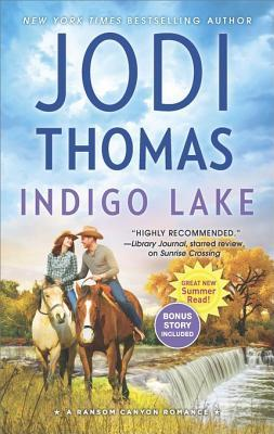 [PDF] [EPUB] Indigo Lake (Ransom Canyon, #6) Download by Jodi Thomas