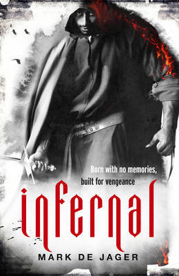 [PDF] [EPUB] Infernal Download by Mark de Jager