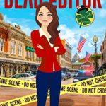 [PDF] [EPUB] Interview with a Dead Editor (Lucky Lexie Mysteries #1) Download