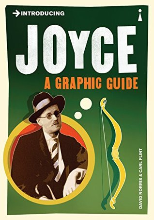 [PDF] [EPUB] Introducing Joyce: A Graphic Guide (Introducing...) Download by David Norris