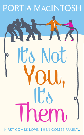[PDF] [EPUB] It's Not You, It's Them Download by Portia MacIntosh