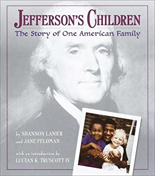 [PDF] [EPUB] Jefferson's Children: The Story of One American Family Download by Shannon Lanier