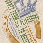 [PDF] [EPUB] Journey from St. Petersburg to Moscow Download