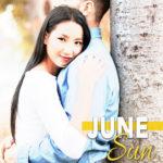 [PDF] [EPUB] June Sun (Campus Life #6) Download