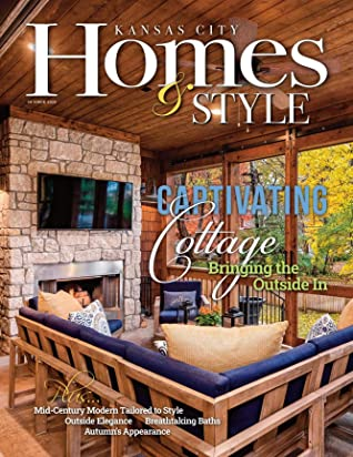 [PDF] [EPUB] Kansas City Homes and Styles: Captivating Cottage Download by Bruce Smith