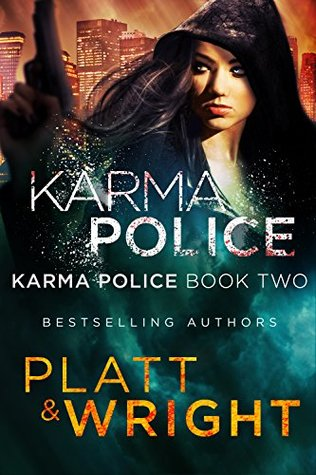 [PDF] [EPUB] Karma Police (Karma Police #2) Download by Sean Platt