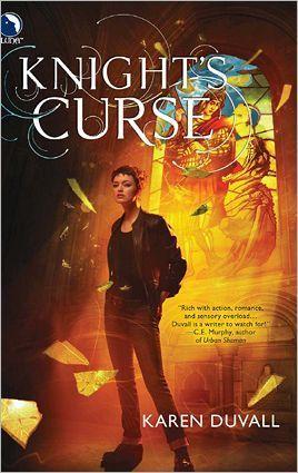 [PDF] [EPUB] Knight's Curse (Knight's Curse #1) Download by Karen Duvall