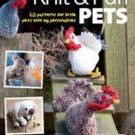 [PDF] [EPUB] Knit and Purl Pets Download