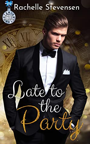 [PDF] [EPUB] Late to the Party Download by Rachelle Stevensen