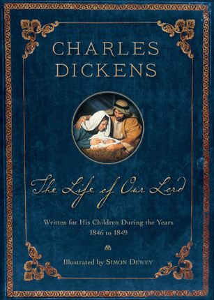 [PDF] [EPUB] Life of Our Lord Download by Charles Dickens