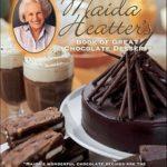 [PDF] [EPUB] Maida Heatter's Book of Great Chocolate Desserts Download