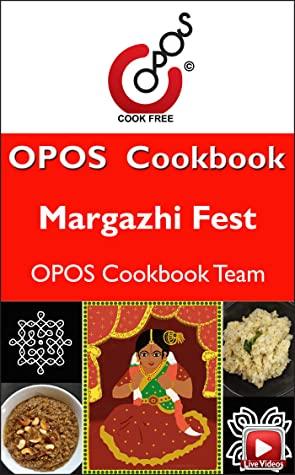 [PDF] [EPUB] Margazhi Fest: OPOS Cookbook Download by Rama Krishnan B