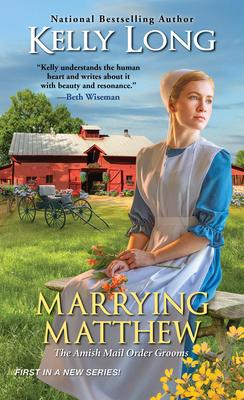 [PDF] [EPUB] Marrying Matthew Download by Kelly Long