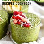[PDF] [EPUB] Matcha Luxury Recipes Cookbook: Luxury Recipe Collestion With Matcha Green Tea Powder Download