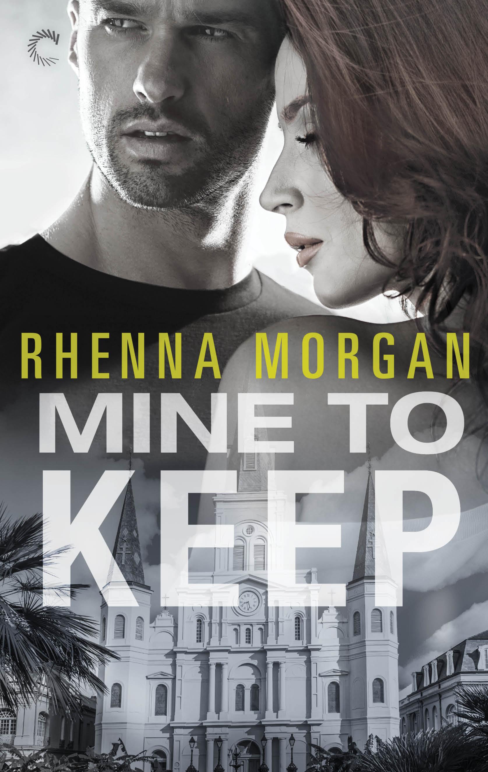 [PDF] [EPUB] Mine to Keep Download by Rhenna Morgan