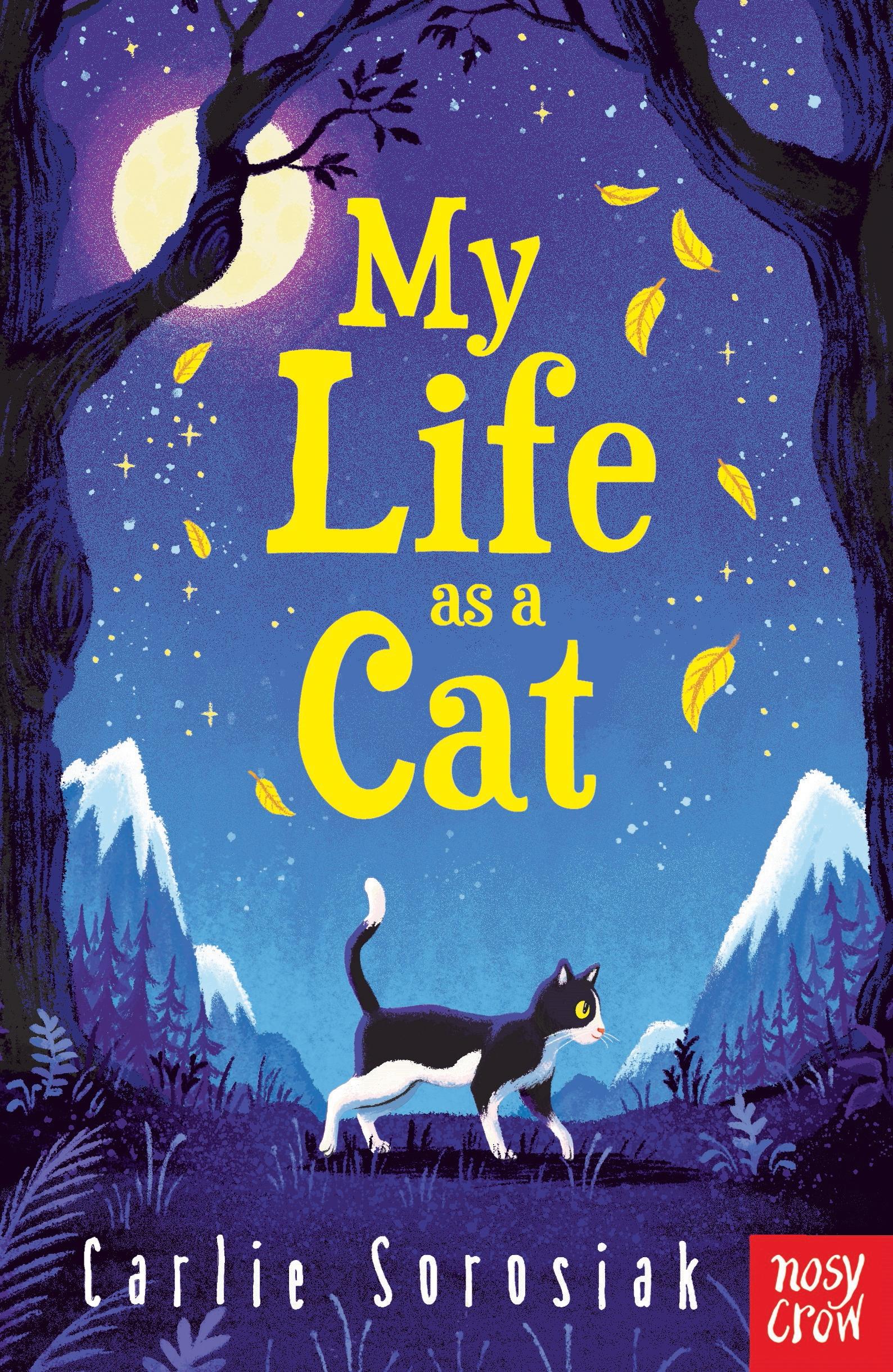 [PDF] [EPUB] My Life as a Cat Download by Carlie Sorosiak