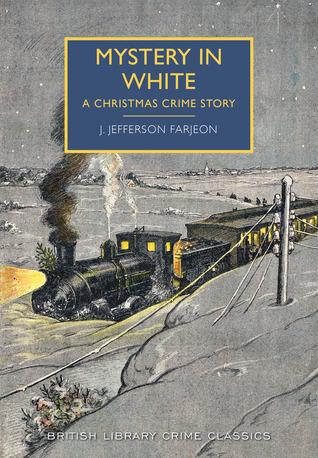 [PDF] [EPUB] Mystery in White Download by J. Jefferson Farjeon