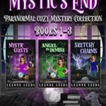 [PDF] [EPUB] Mystic's End Paranormal Cozy Mysteries Collection: Books 1-3 Download