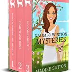 [PDF] [EPUB] Naomi and Winston Mysteries Books 1-3: Naomi and Winston's Charming Small Town Talking Dog Southern Mysteries Download