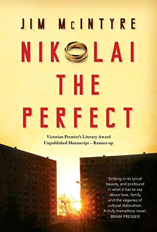 [PDF] [EPUB] Nikolai the Perfect Download by Jim McIntyre