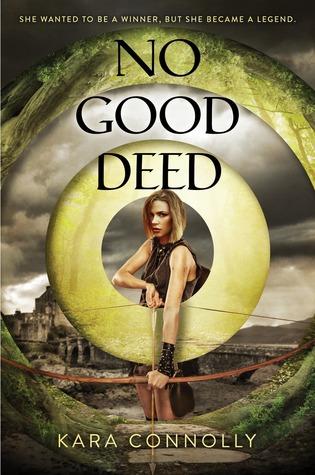 [PDF] [EPUB] No Good Deed Download by Kara Connolly
