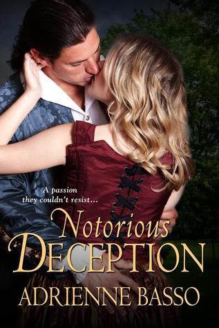 [PDF] [EPUB] Notorious Deception Download by Adrienne Basso