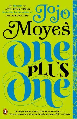 [PDF] [EPUB] One Plus One Download by Jojo Moyes