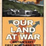 [PDF] [EPUB] Our Land at War: Britain's Key First World War Sites Download