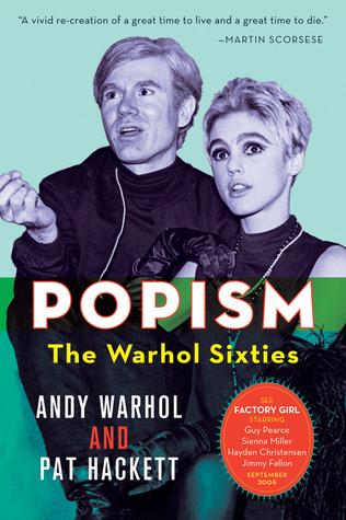 [PDF] [EPUB] POPism: The Warhol Sixties Download by Andy Warhol