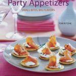 [PDF] [EPUB] Party Appetizers: Small Bites, Big Flavors Download