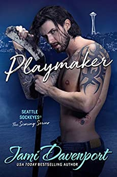 [PDF] [EPUB] Playmaker (Scoring #3) Download by Jami Davenport