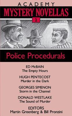 [PDF] [EPUB] Police Procedurals: Academy Mystery Novellas #2 Download by Martin H. Greenberg