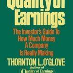 [PDF] [EPUB] Quality of Earnings Download