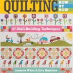 [PDF] [EPUB] Quilting Row by Row: 27 Skill-Building Techniques Download