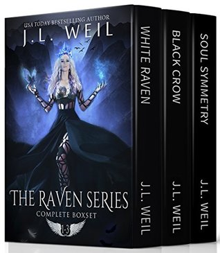 [PDF] [EPUB] Raven Series: The Complete Collection Download by J.L. Weil