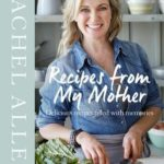 [PDF] [EPUB] Recipes from My Mother Download