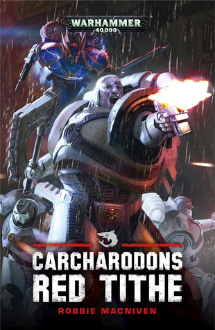[PDF] [EPUB] Red Tithe (Carcharodons #1) Download by Robbie MacNiven