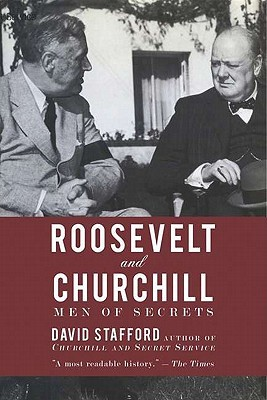 [PDF] [EPUB] Roosevelt and Churchill: Men of Secrets Download by David A.T. Stafford