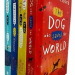 [PDF] [EPUB] Ross Welford Collection 4 Books Set (The Dog Who Saved The World, What Not To Do If You Turn Invisible, Time Travelling With A Hamster, The 1000 Year Old Boy) Download