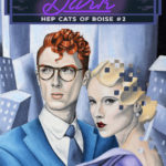 [PDF] [EPUB] Sable Dark (Hep Cats of Boise #2) Download
