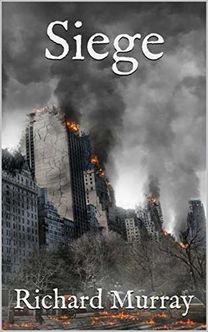 [PDF] [EPUB] Siege (Killing the Dead Book 17) Download by Richard   Murray